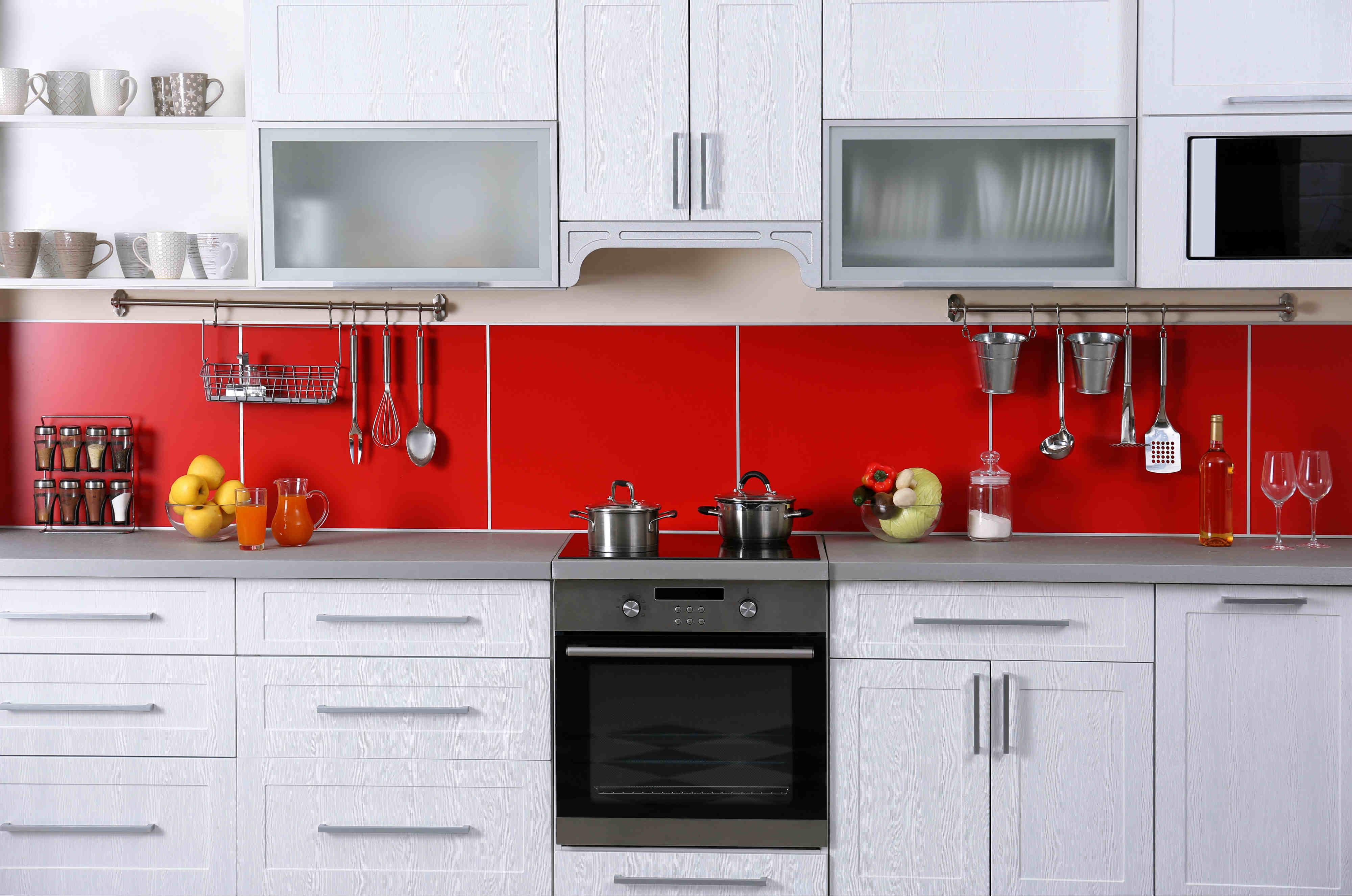 Como Montar Uma Cozinha Planejada De Forma Simples E R Pida