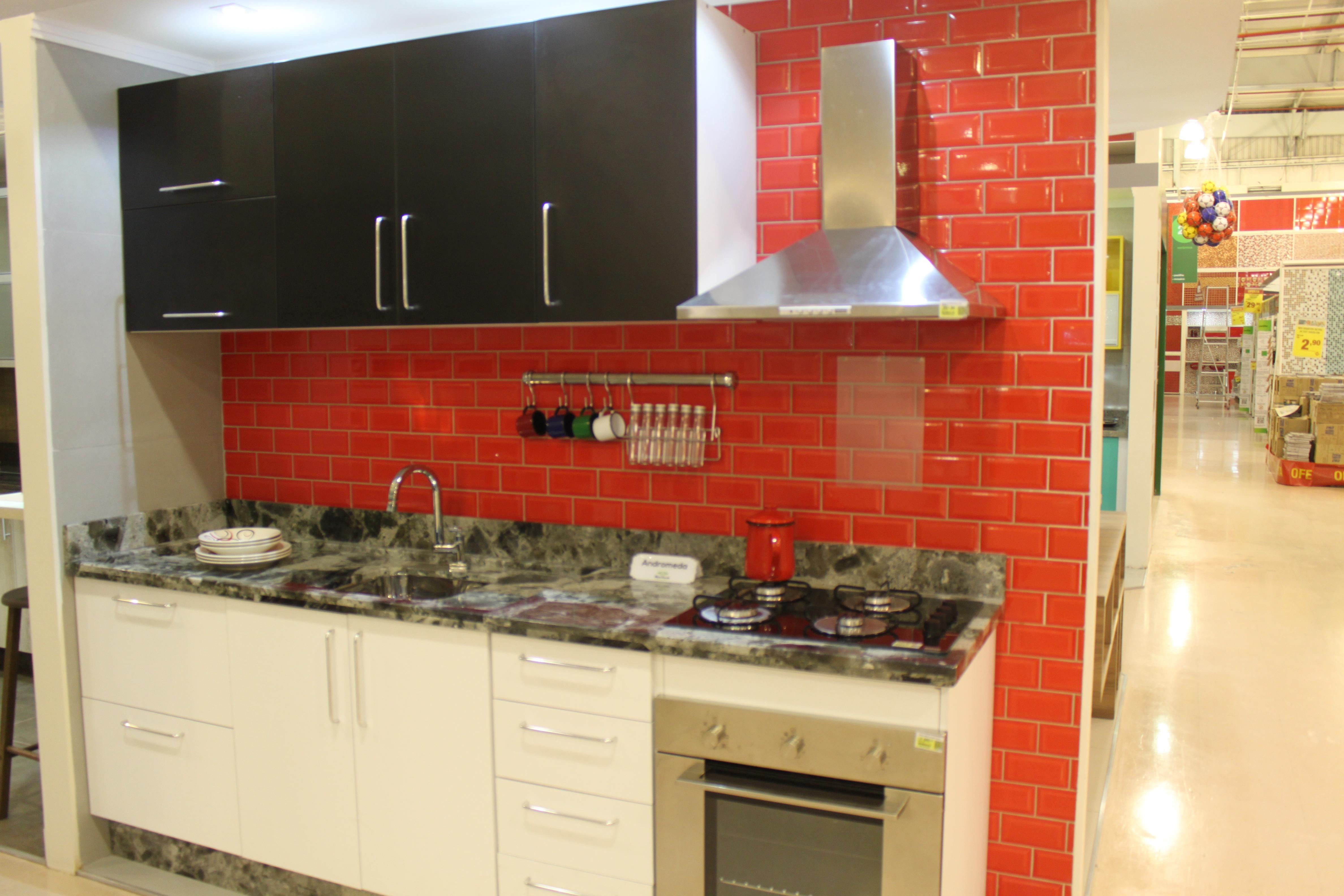 Cozinhas planejadas da leroy merlin curitiba sul leroy - Baneras pequenas leroy merlin ...