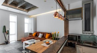 Decoração de cozinha americana: 3 ideias para o seu espaço não brigar com a sala