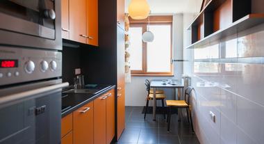 Decoração de cozinha pequena: 5 mudanças simples que podem ser feitas com pouco dinheiro