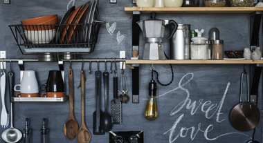 Decoração de cozinha simples: 5 intervenções baratas que você pode fazer para mudar o ambiente