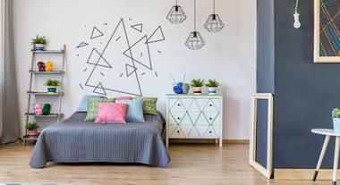 Decoração de parede: 5 formas criativas de inovar no estilo vertical