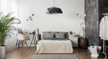 Decoração de quarto de casal: do pequeno ao grande, veja ideias simples que podem deixar seu ambiente mais moderno