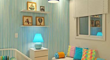 Decoração de quarto infantil: veja ideias para decorar o ambiente de acordo com o signo do bebê