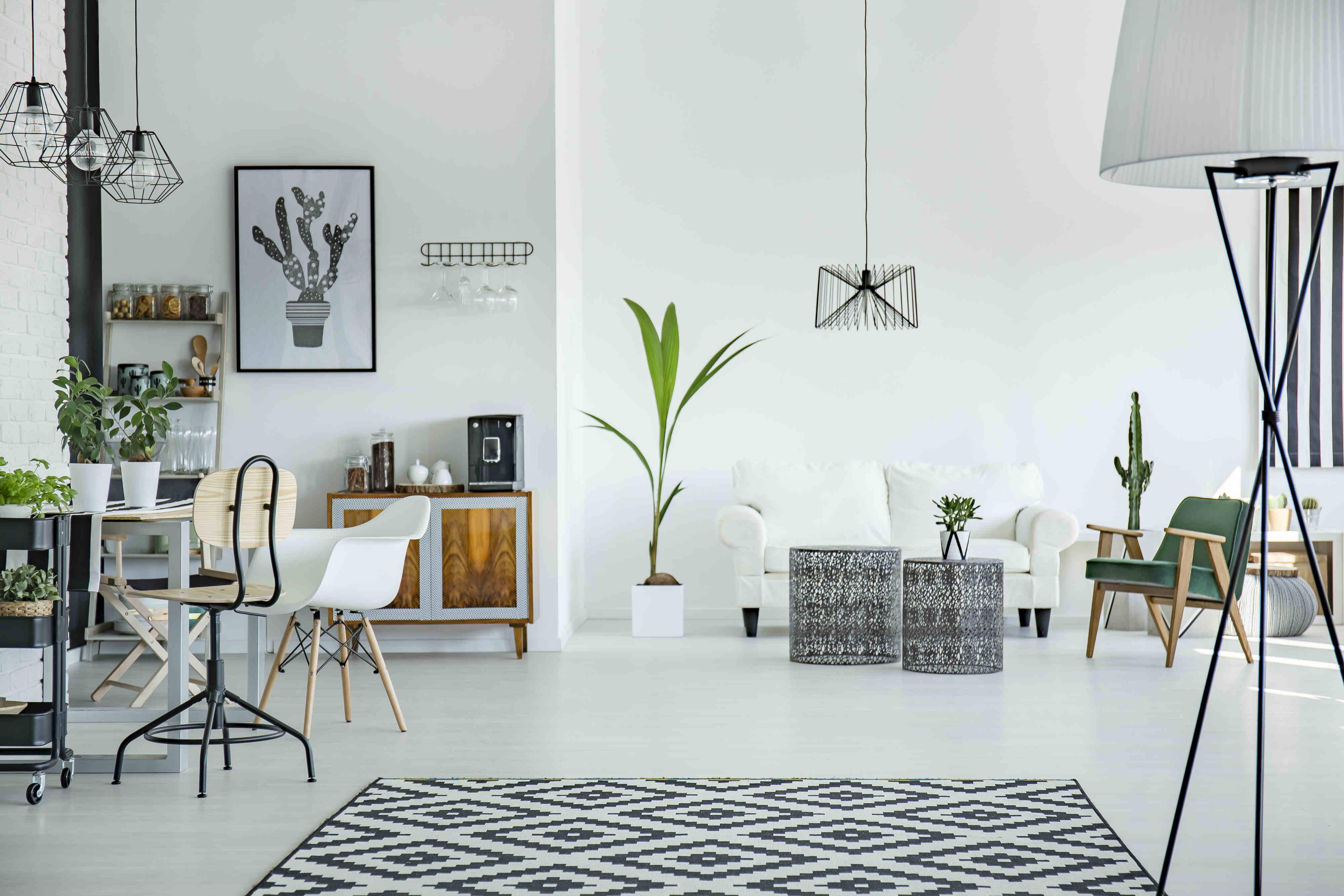 Decora O Escandinava Formas Simples De Adequar O Estilo Ao Seu  -> Sala De Jantar Estilo Alemao
