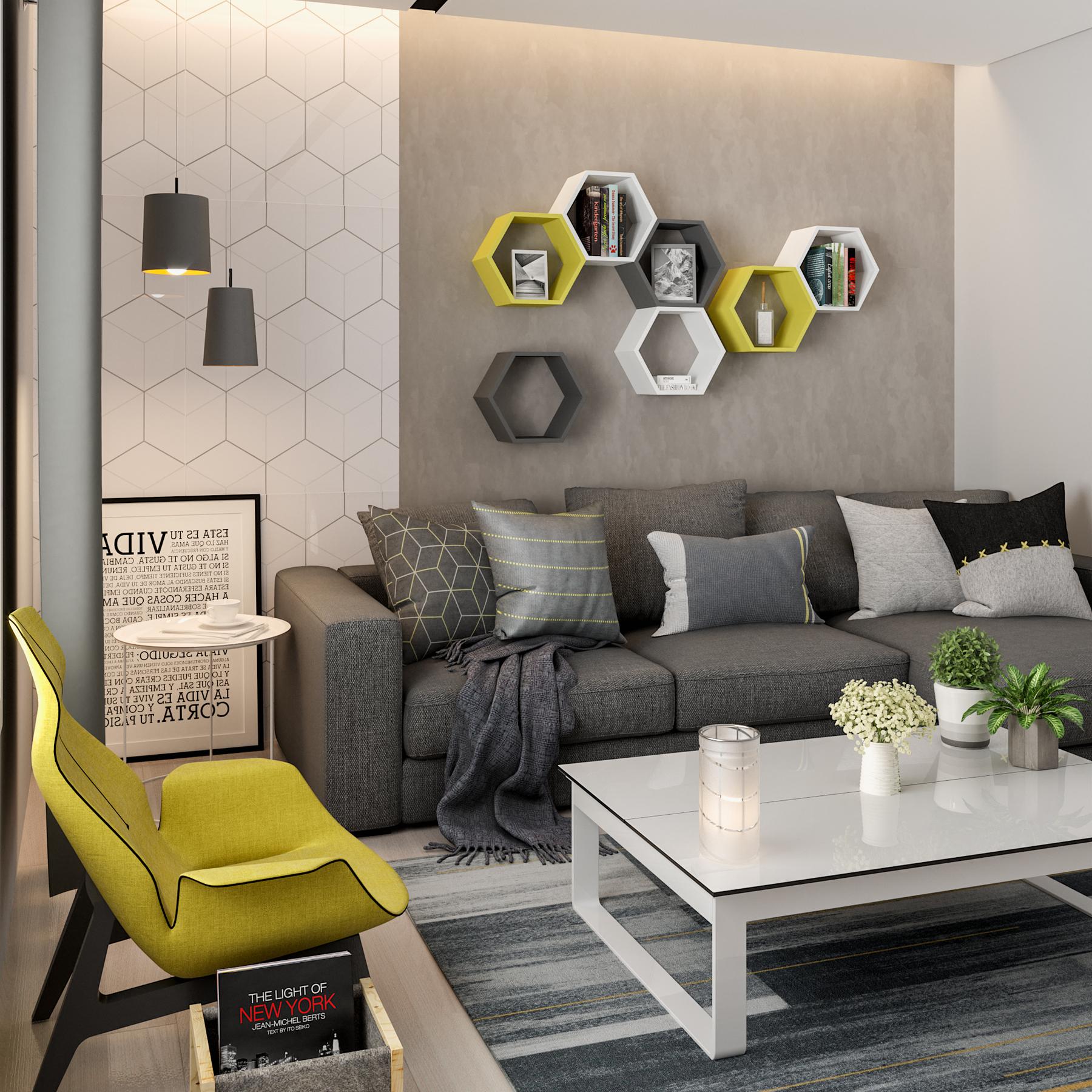 d8561b088bf293 Decoração minimalista: 10 itens para deixar a casa mais moderna