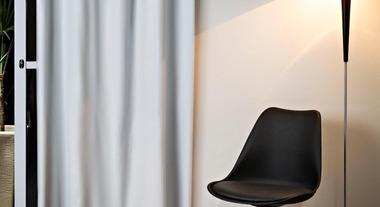 Decore a sala e o quarto com produtos que ajudam a economizar energia