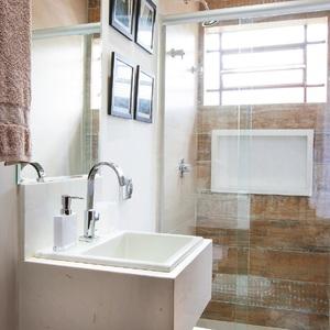Decore E Organize O Seu Banheiro Pequeno Leroy Merlin