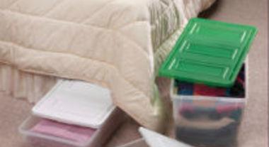 Dicas de caixa organizadora para guardar brinquedos