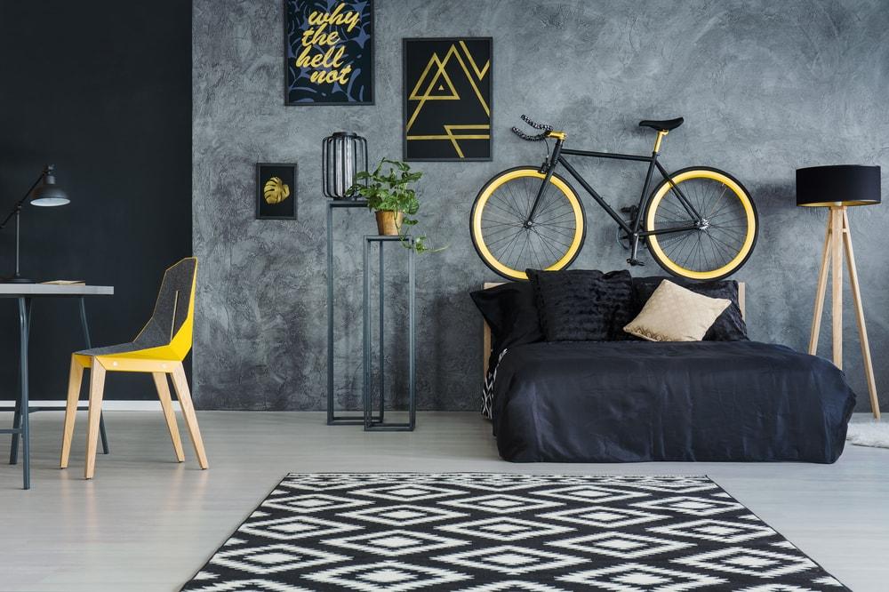 Dicas de decoração de quarto masculino: ideias para quem mora sozinho ou tem um espaço na casa dos pais