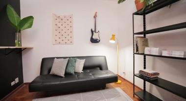 Dicas de decoração para espaços pequenos