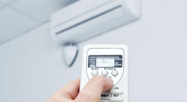 Economize energia com o ar condicionado inverter