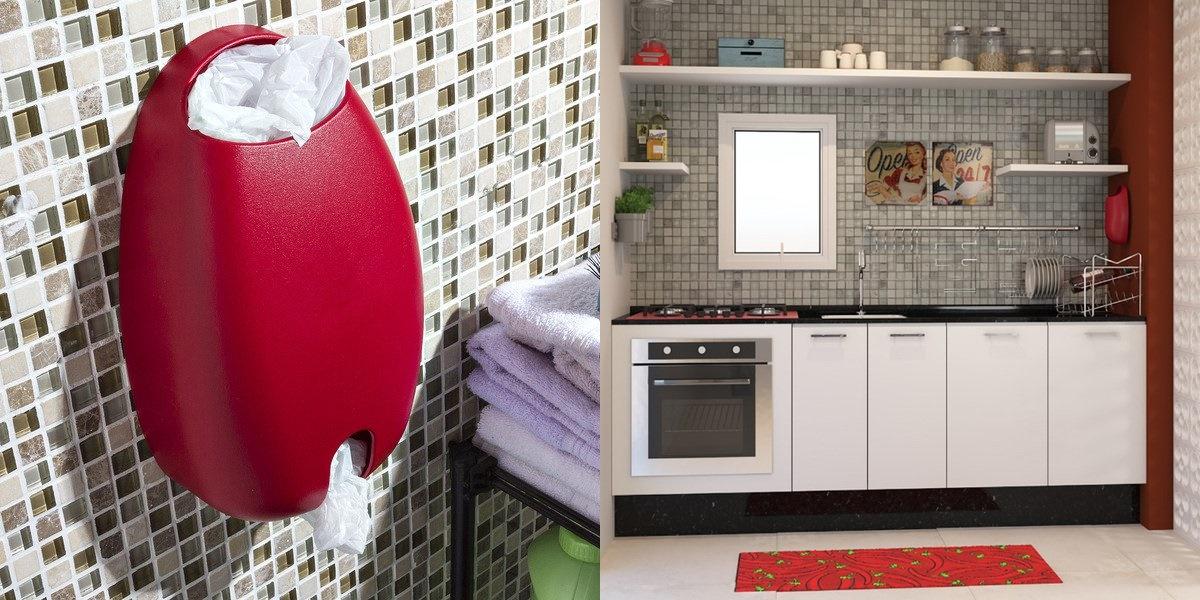 Equipe sua cozinha com objetos incríveis por até R$50,00