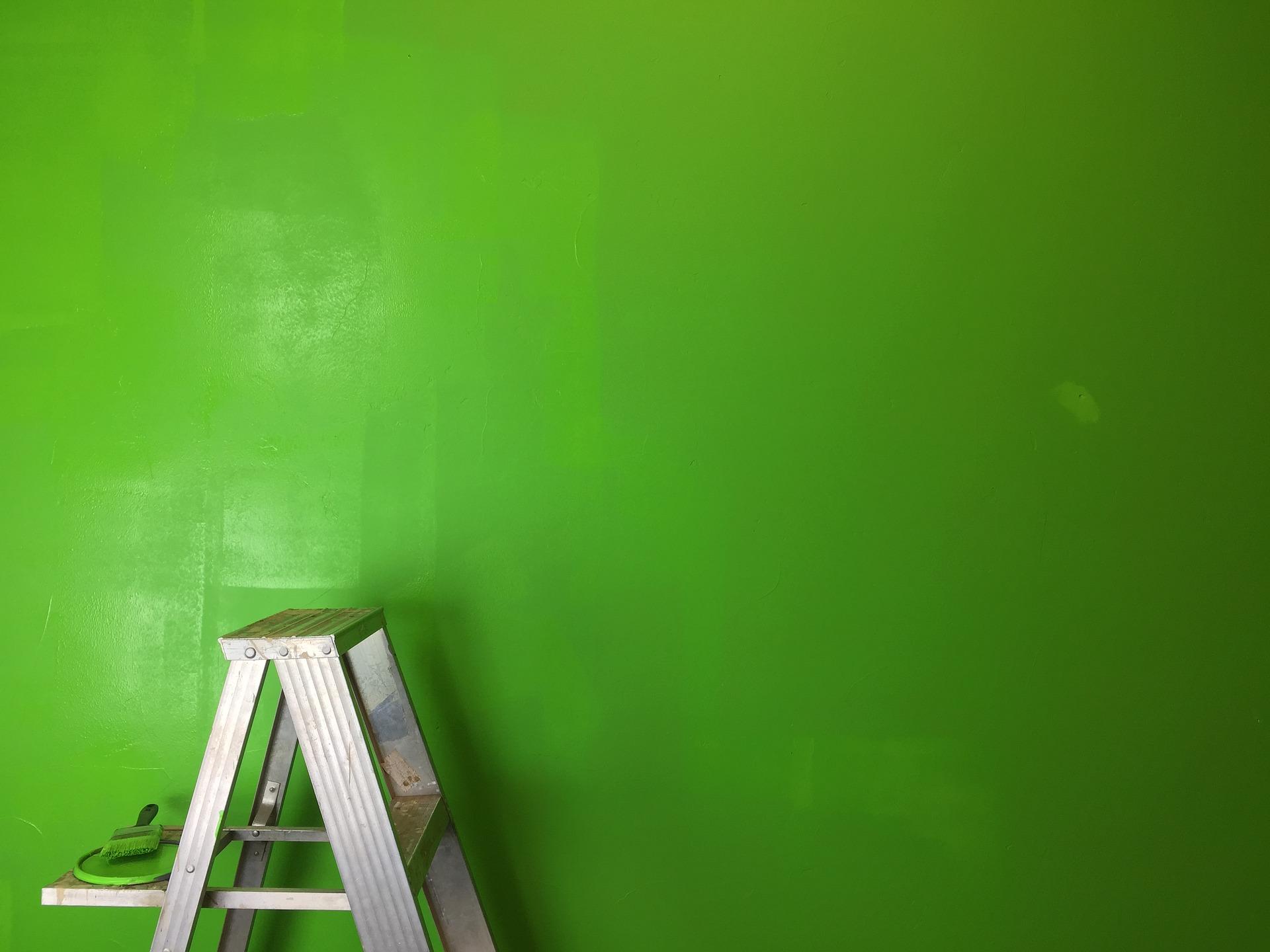 É Melhor Ter Razão Ou Paz: Escada De Alumínio, Madeira Ou Fibra De Vidro