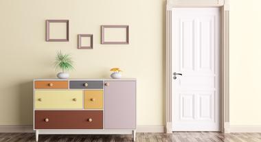 Escolha a fechadura ideal para sua porta
