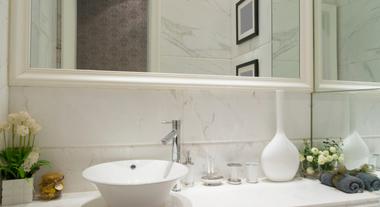 Escolha a torneira ideal para o seu banheiro