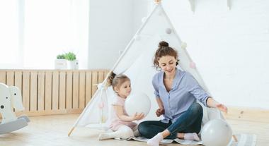 ESPECIAL DIA DAS CRIANÇAS - Como construir a cabana infantil que está fazendo sucesso nas decorações para surpreender seus filhos no Dia das Crianças