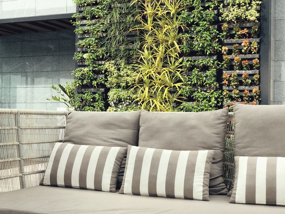 As diferen as entre treli as cercas e biombos para seu jardim - Biombos casa home ...