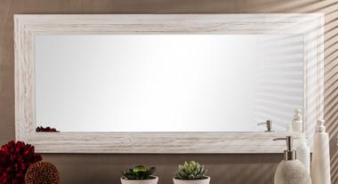 Espelhos decorativos garantem ambientes modernos