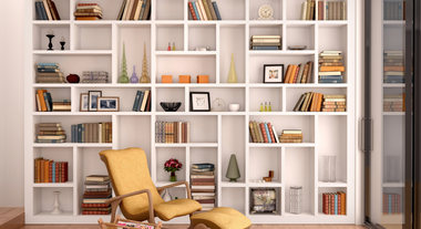 Estante nicho: fotos e ideias de como usar esse objeto que aumenta o espaço de armazenamento e a organização