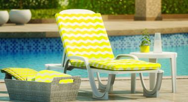 Evite o desperdício de água fazendo a manutenção correta da piscina