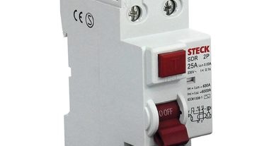 Evite sobrecargas elétricas com disjuntores e fusíveis