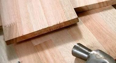 Faça suas próprias peças com as madeiras para bricolagem