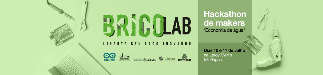 Logo Bricolab