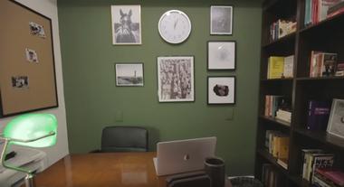 Home office: dicas de decoração e como organizar seus móveis para escritório