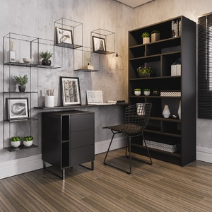 Home Office Industrial Leroy Merlin