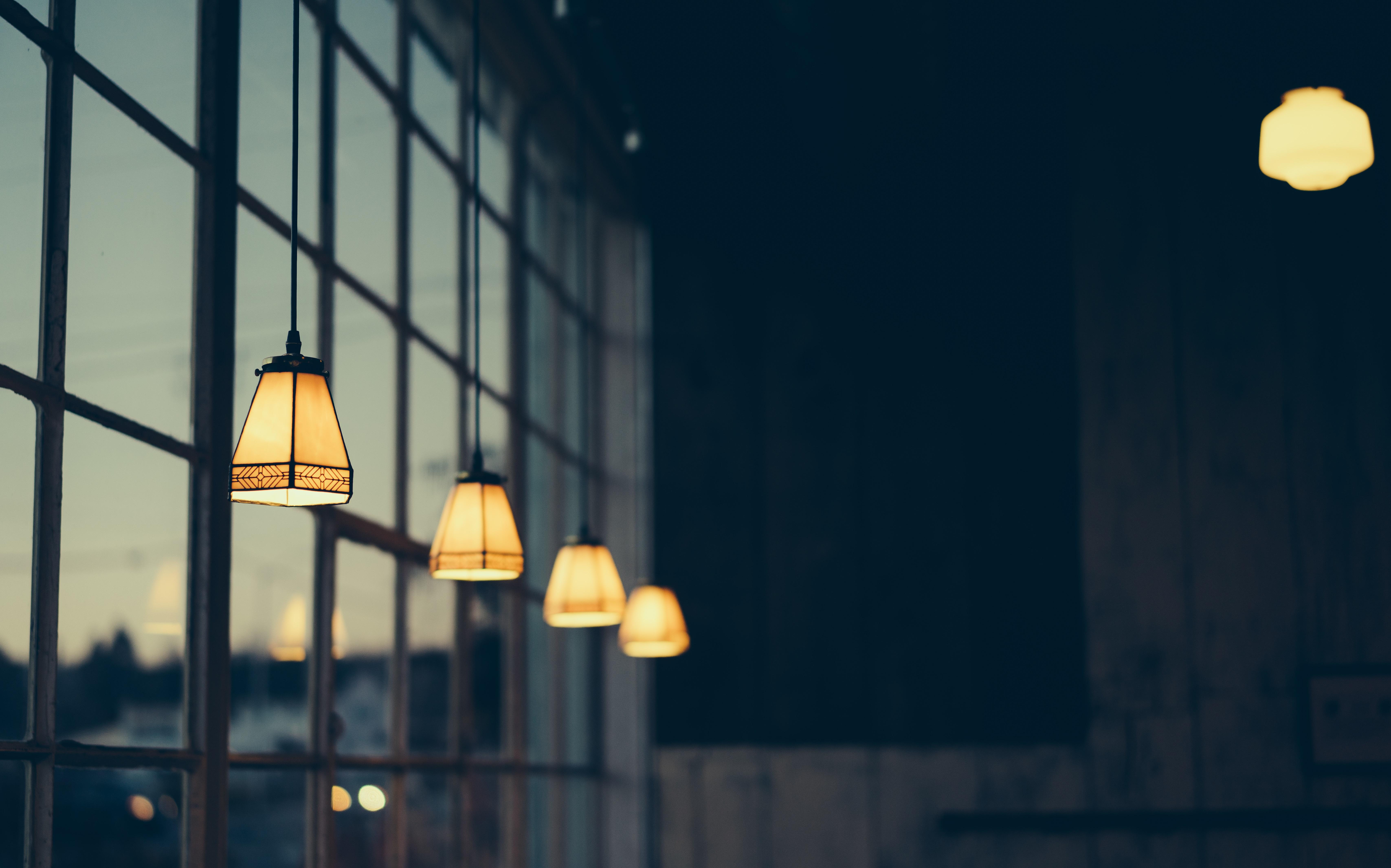 Ilumina O Criativa Para Sala De Jantar Conhe A Os Pendentes De