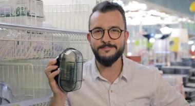 Iluminação para sala, cozinha e área externa: Paulo Biacchi mostra ideias de luminárias que vão decorar a sua casa