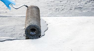 Impermeabilização para laje: conheça as opções de manta líquida e de aplicações que você tem nesse momento