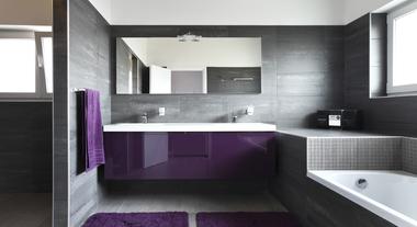 Inspirações e ideias de banheiros modernos para renovar sua casa