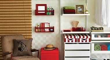 Inspire-se com 10 tipos de closet