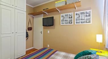 Inspire-se com a transformação do quarto de casal