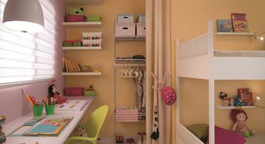 Inspire-se e monte o quarto infantil dos sonhos