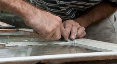 Instalação de vidro sem segredos
