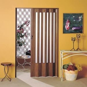 Como instalar sua porta sanfonada em poucos passos leroy - Porta pvc leroy merlin ...