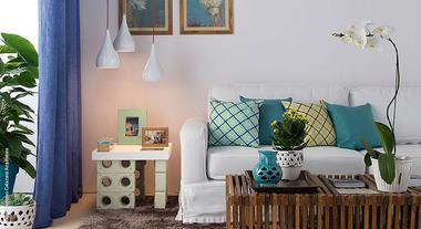 Invista em conforto na decoração da sua casa com 6 dicas