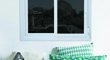 Janela térmica e acústica proporciona o conforto de que você precisa