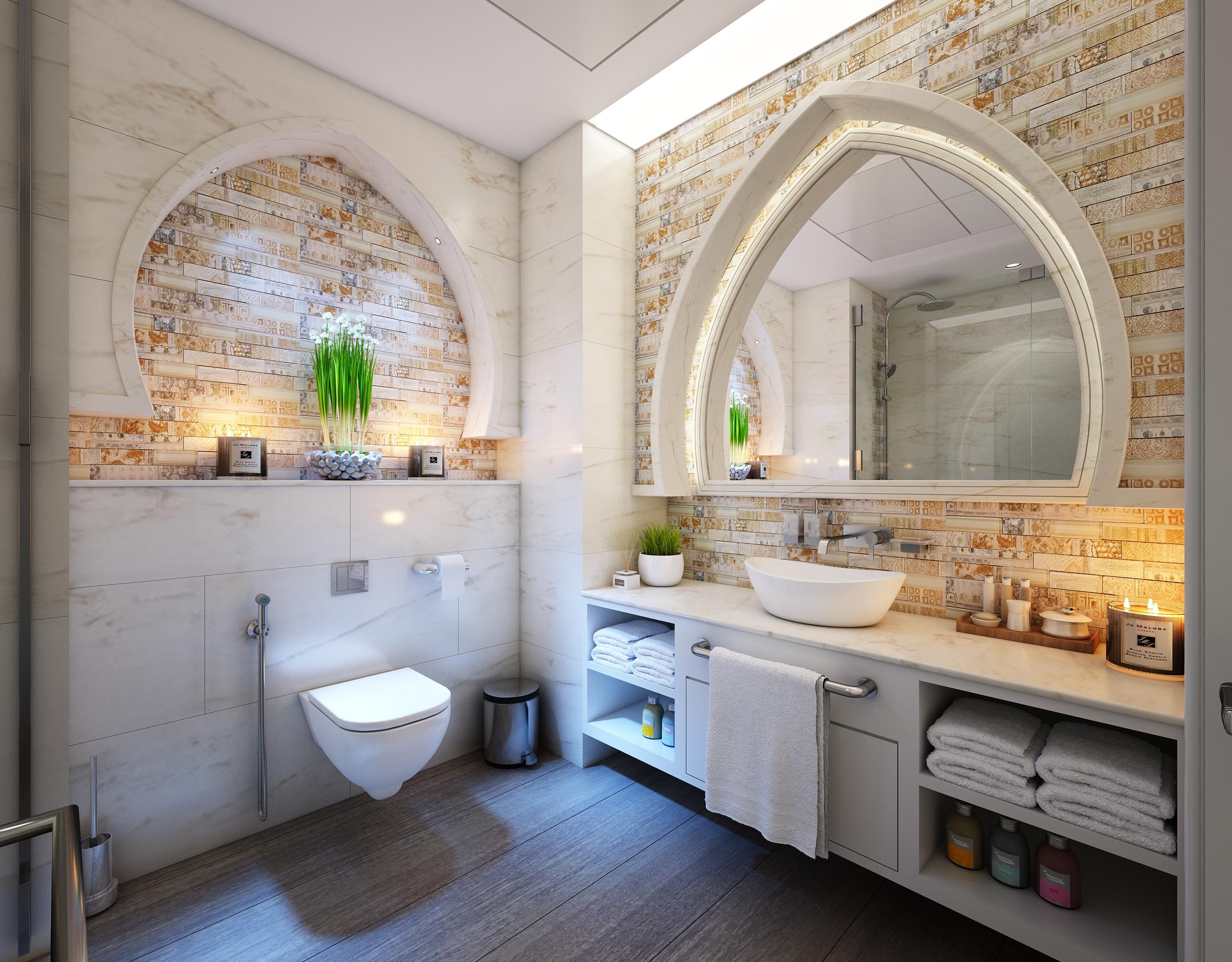 Lavabo Ou Banheiro Sem Janela Soluções E Dicas Para