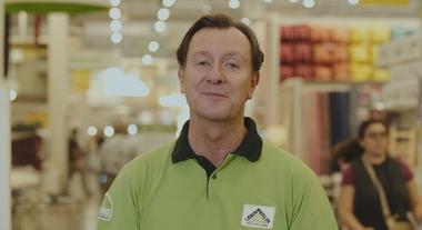 Leroy Merlin concorre ao Prêmio ÉPOCA ReclameAQUI de CEO mais engajado com a equipe e o atendimento da empresa