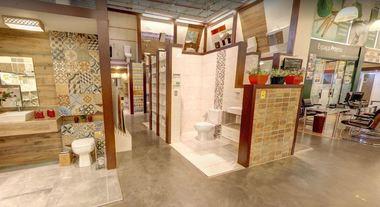 Loja de Artigos para Banheiro no Jardim Helena - Londrina - Paraná
