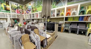 Loja de Cadeira em São Leopoldo - RS