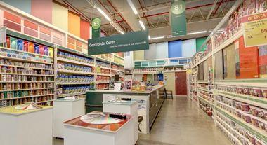 Loja de Texturas no Jardim Helena - Londrina - Paraná