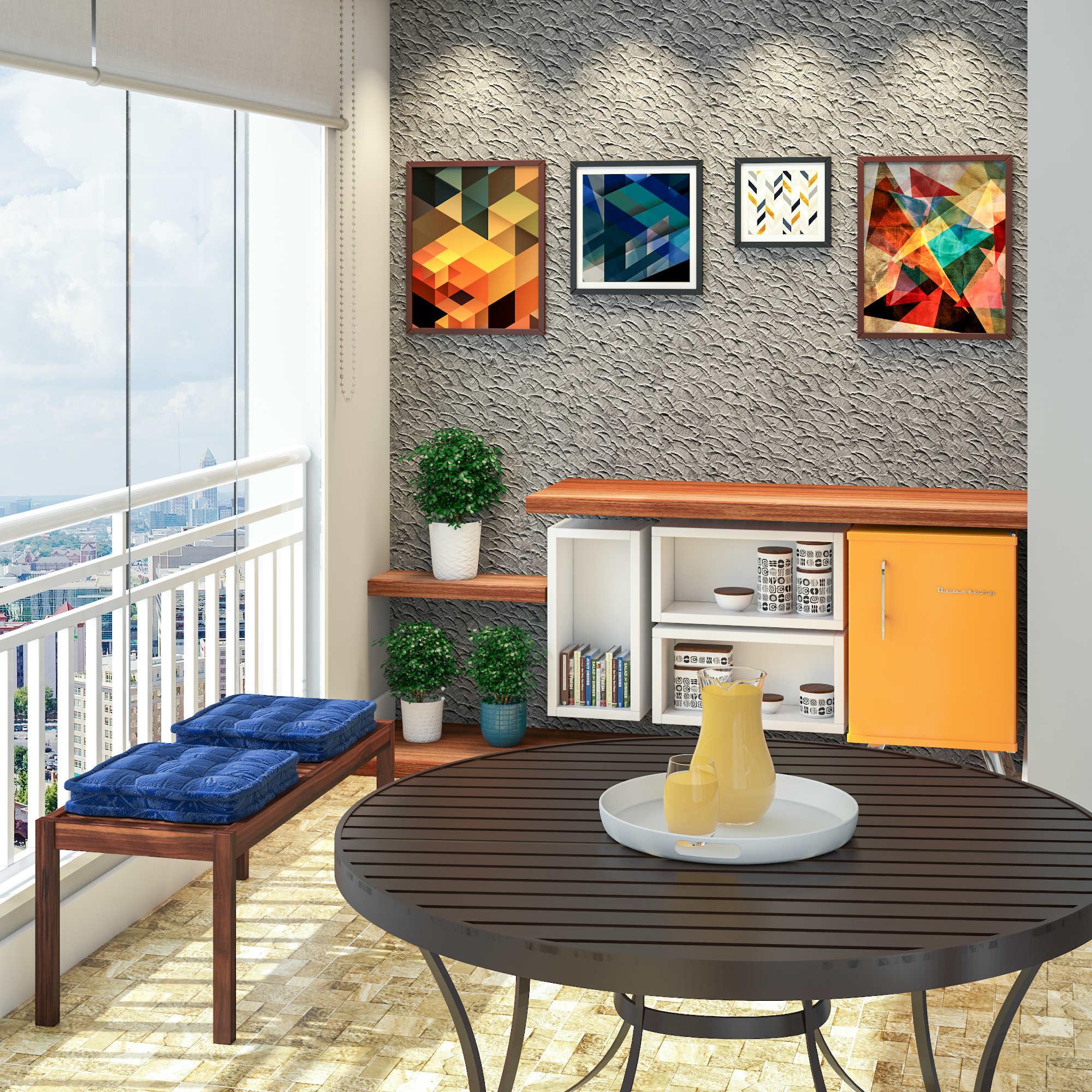 Arquiteto D Dicas Para Tornar Sua Casa Mais Sustent Vel -> Como Decorar Parede De Sala Com Material Reciclados