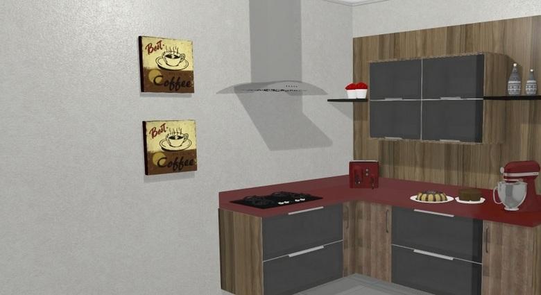 Planeje sua cozinha