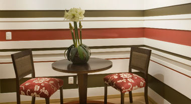 Monte seu sistema hidráulico em paredes drywall