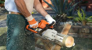 Motosserra: ferramenta poderosa para trabalhos pesados
